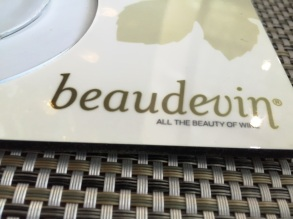 Beaudevin logo